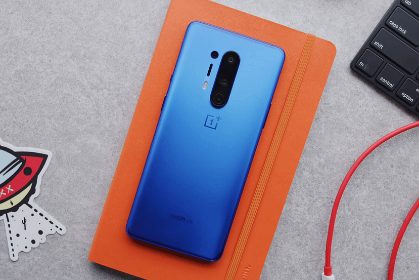 How to view battery usage on OnePlus