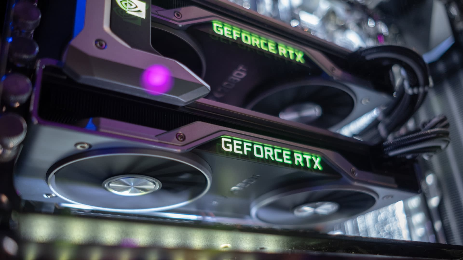 When to buy a new GPU