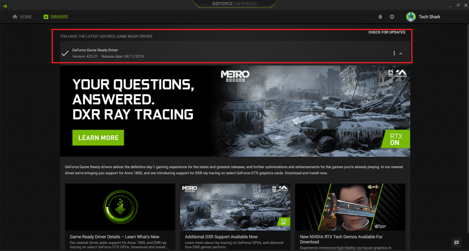 Enable NVIDIA ShadowPlay unsupported systems